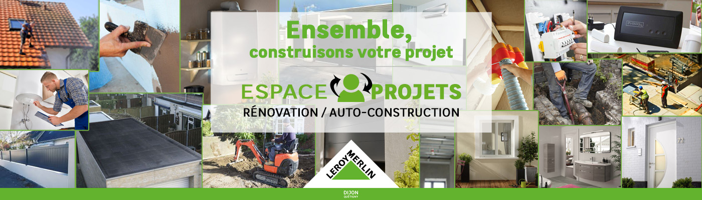 ESPACE PROJETS